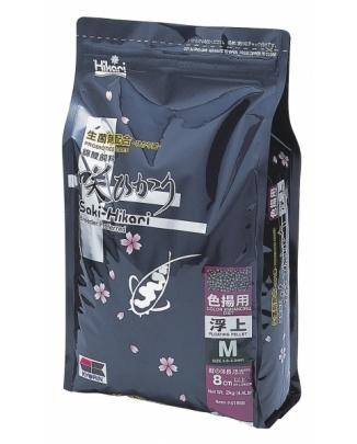 Saki Hikari Color 2 kg