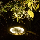 Solar Ground LED Set 2