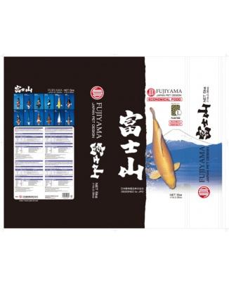 FujiYama medium 10kg