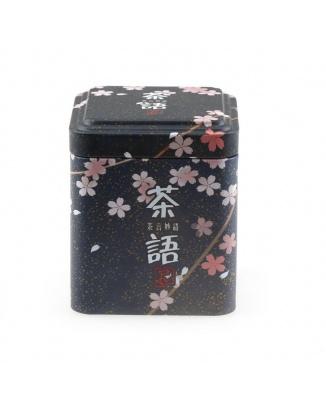 Krabička na japonský čaj
