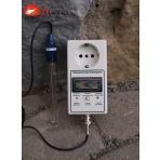 Merač a regulátor ozónu