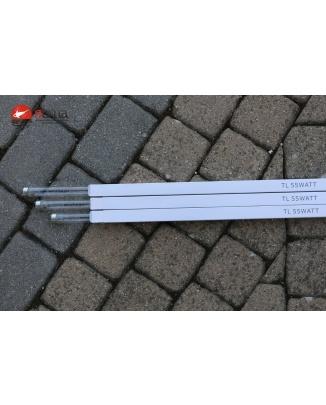 Náhradná žiarovka TL 55 W