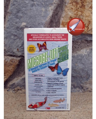 Microbe-Lift Spring Cleaner