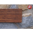 Bambusová palubovka