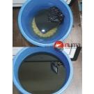RESIN - absorbér dusičnanov NO3 a zafarbenia 1l