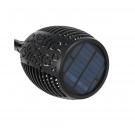Solárna pochodeň LED