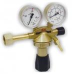 Redukčný a regulačný ventil CO2