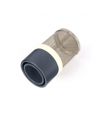 Nerezové nasávacie sitko 25 mm