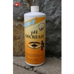 Microbe-Lift pH Decreaser 1 l