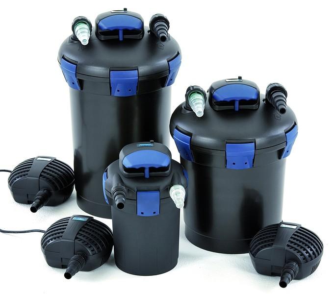 filtra n set oase biopress set 4000. Black Bedroom Furniture Sets. Home Design Ideas